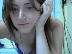 Live Now Gold-girl