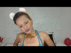 Live Now MarianaAcosta
